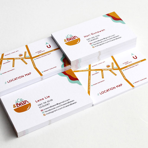 'Ice-&-Bean'-Business-Card-Design-Featured-nw