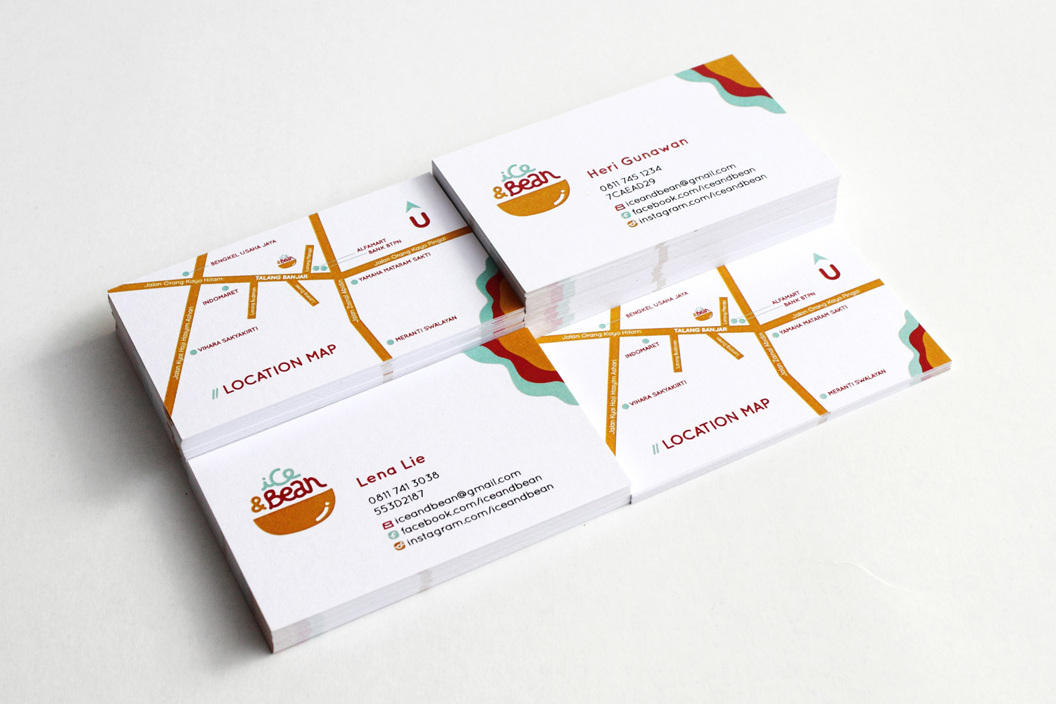 'Ice-&-Bean'-Business-Card-Design-nw