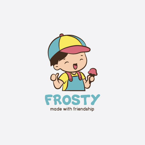 'Frosty'-Logo-Design-Featured-nw