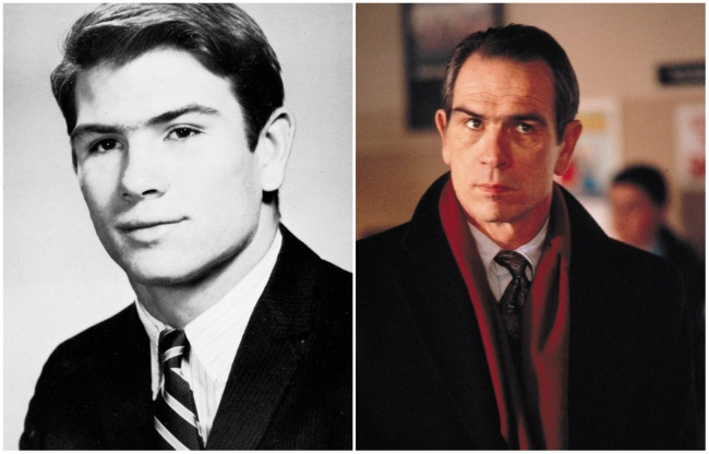 tommy lee jones