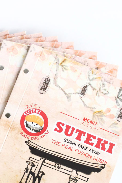 'Suteki'-Menu-Book-Printing-Featured-nw