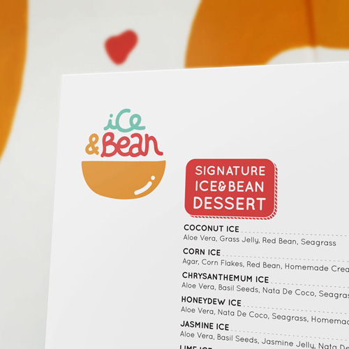 'Ice-&-Bean'-Menu-Design-Featured-nw