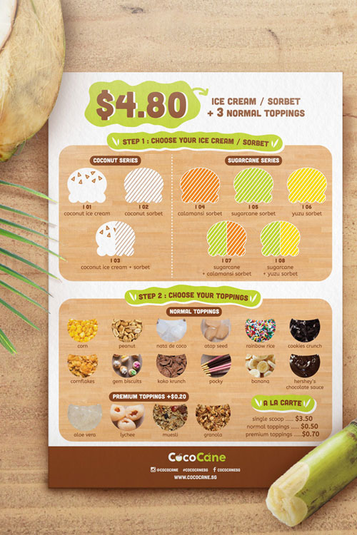 preview-of-cococane-menu-design-featured-nw