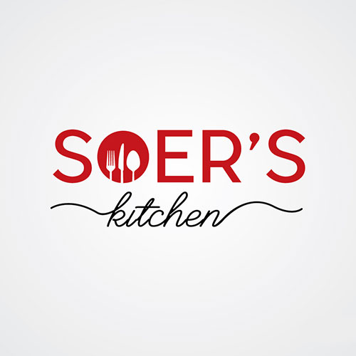 'Soer's-Kitchen'-Logo-Design-Preview-Featured